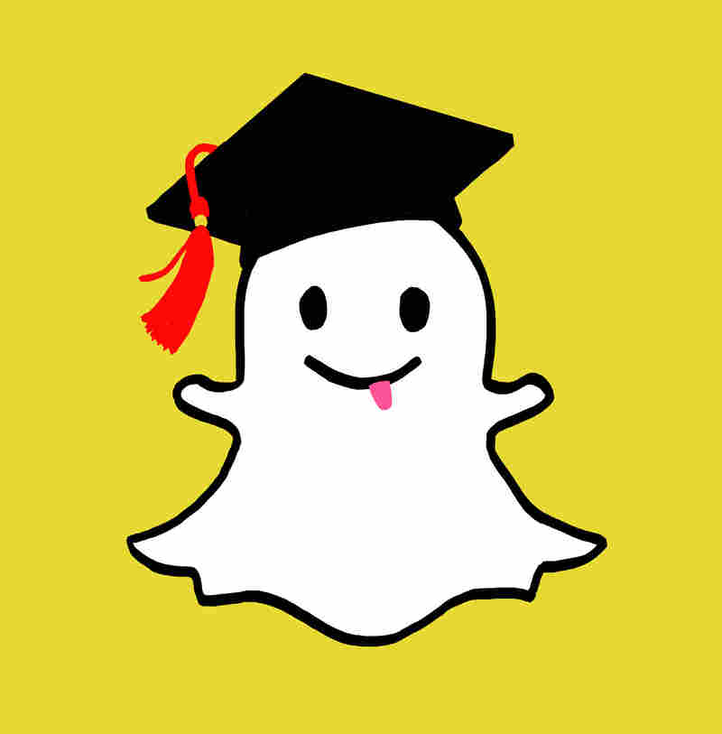 500+ Snapchat Followers
