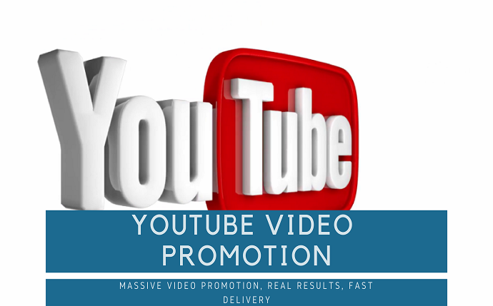 Fast Real Organic Youtube Promotion