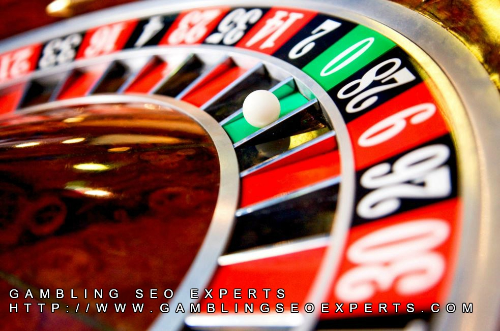 SEO for gambling and casino websites