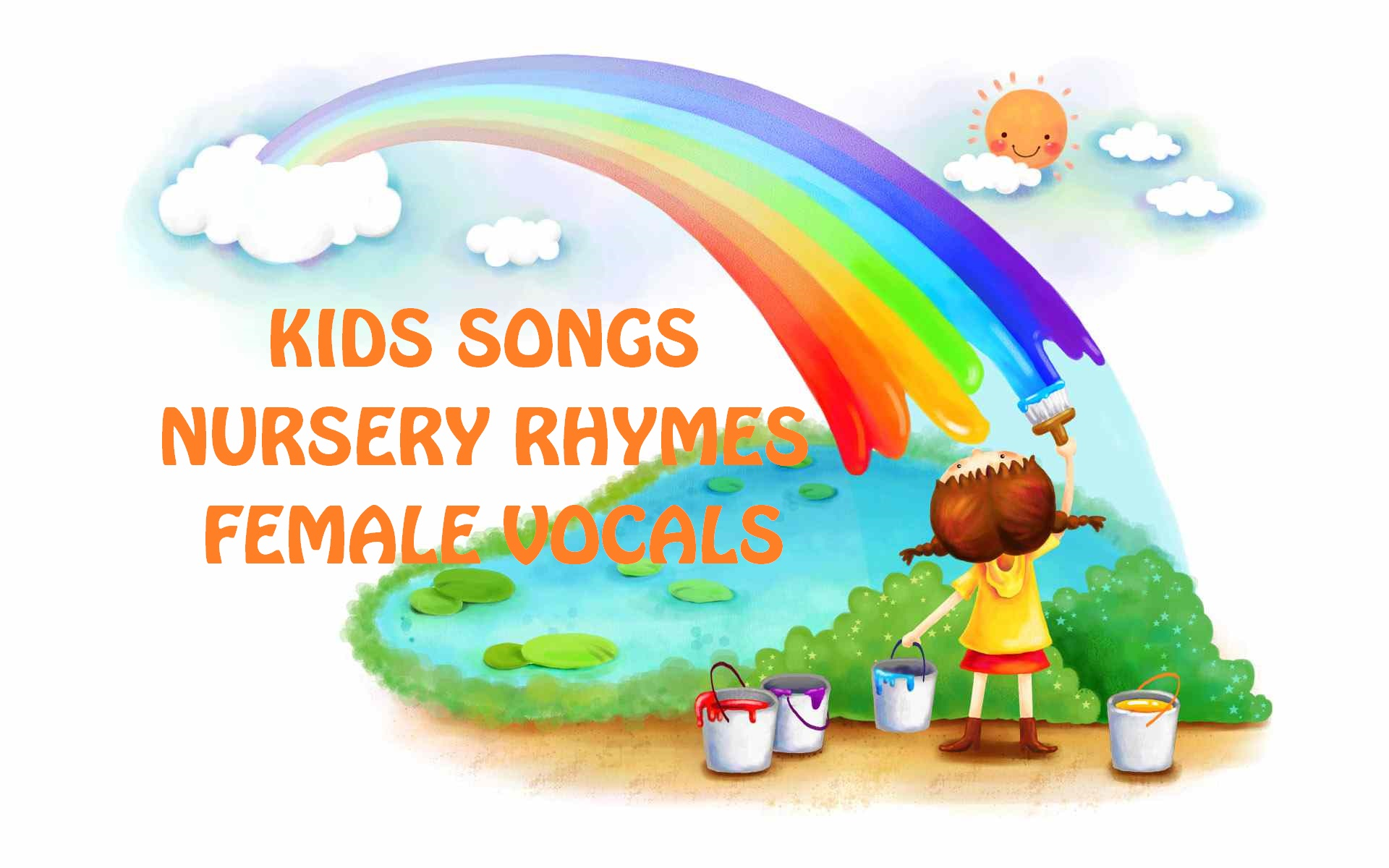 Fully Produce Nursery Rhymes,Children's Songs,Kids Music,Lullabies For You