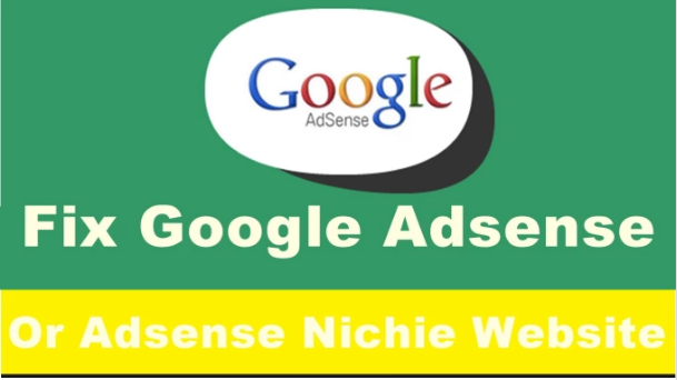 Fix Google Adsense Issue + Adsense Ads Setup on Wordpress