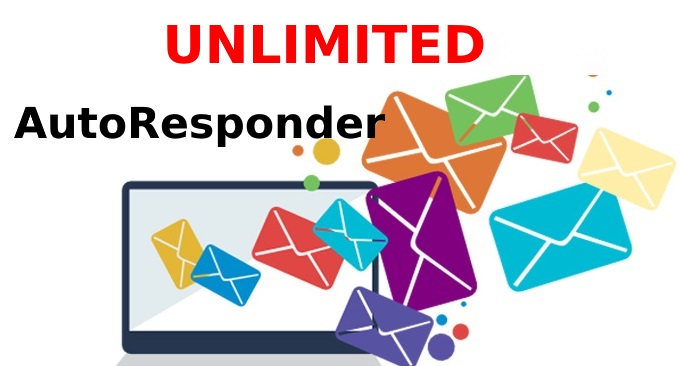 Unlimited Professional Autoresponder Service for Life