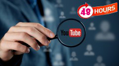 YouTube Viral SEO -50.000 Embeds,  Backlinks, RANK YOUR VIDEO