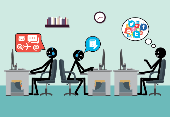 Virtual Assistant per hour