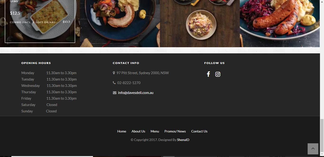 Create A Clean And Modern Wordpress Website Woocommerce