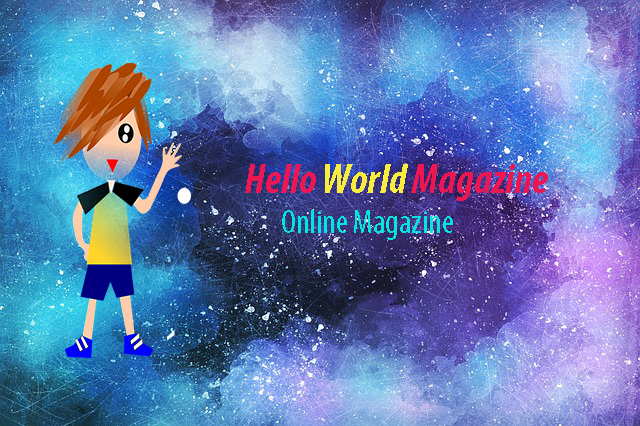 Will Publish Guest Posts On Magazine