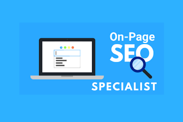 ON- page seo in wordpress site