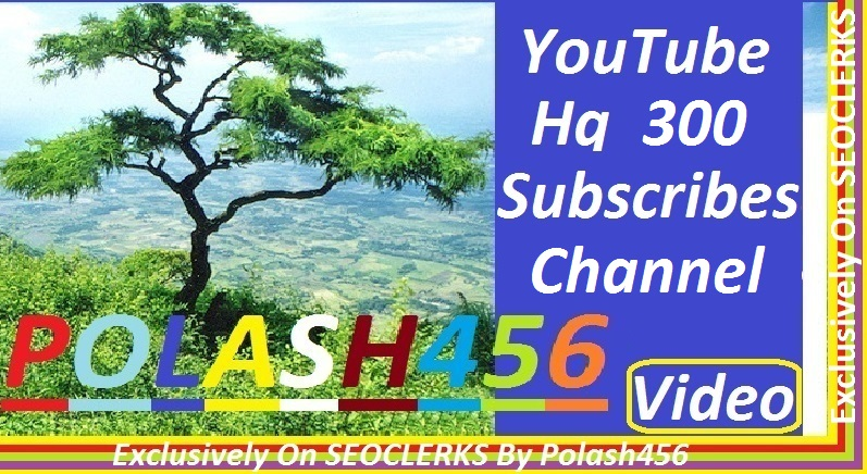 1050 YouTube Subscriber Non Drop Lifetime Granted, Yours Channels Adds only 24 hours