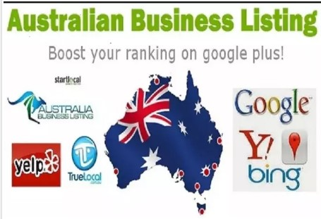 Create 50 Australian Local Citations