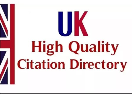 Create to 50 UK Local Citations