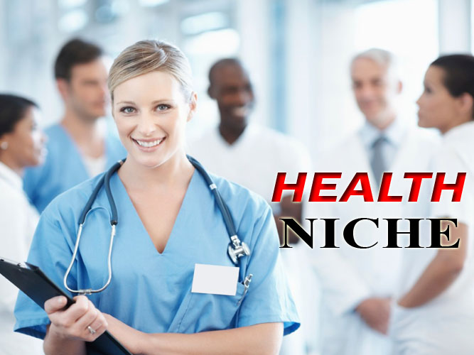 Do Guest of 40 DA Health Niche Site Along with Article in just