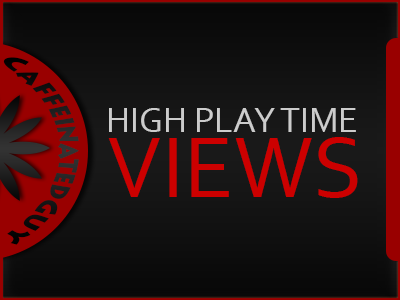 2000+ High Play Time Views Delivery within 24-48 Hours