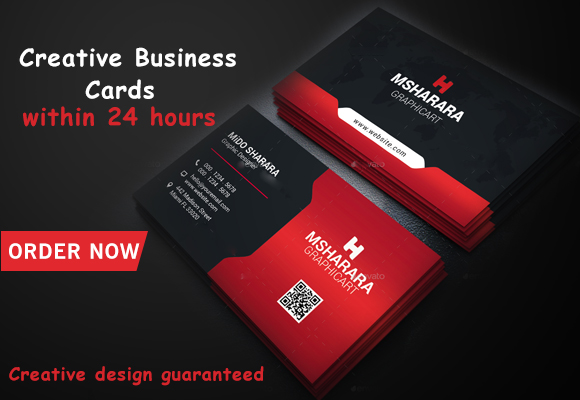 create professional ready to print business cards for 5 seoclerks