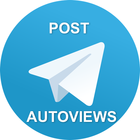 1000 auto views telegram for 10 days to last 10-20 posts each