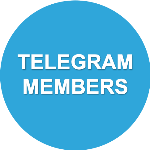 500 HQ telegram membrs for chanels/grups