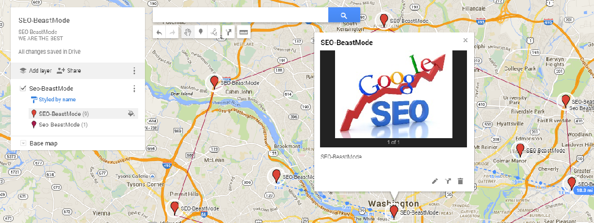 Deploy the worlds best Local SEO strategy