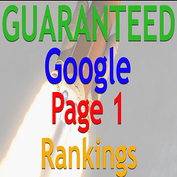SEO audit report for your website page 1 Guarantee