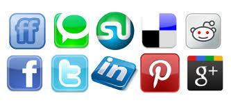 Set Up All Social Media Profiles 10 sites