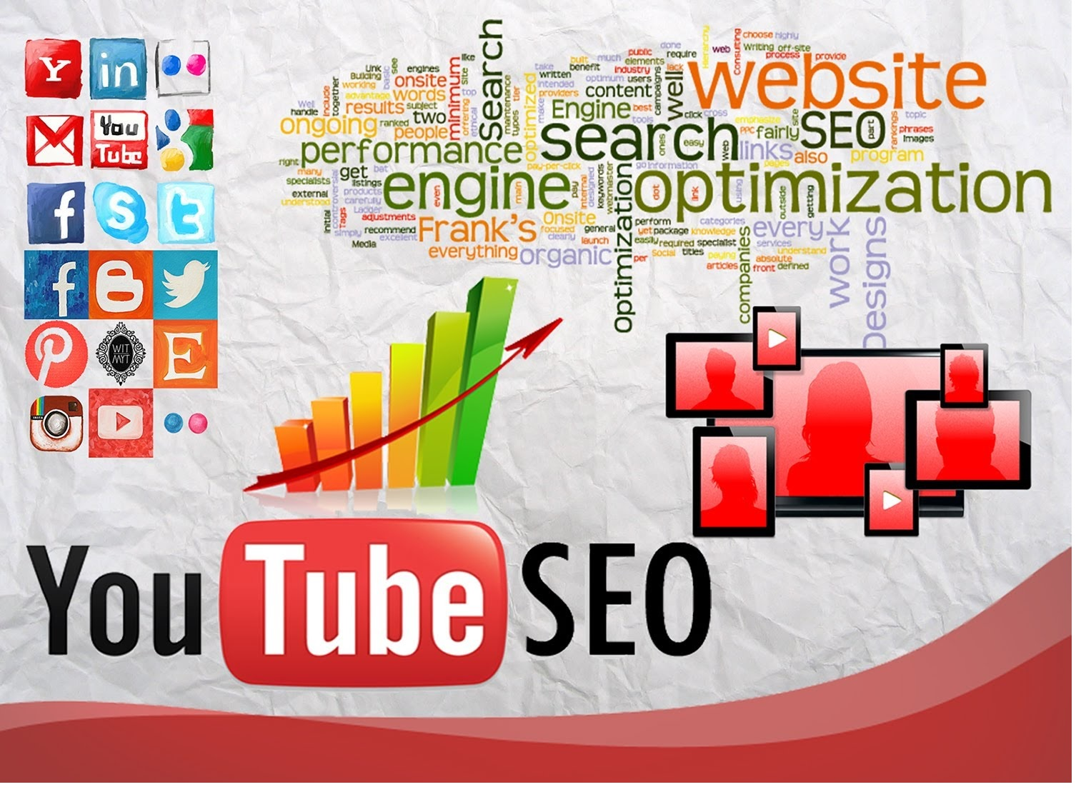 Rank Youtube Video At Page One With SEO