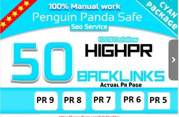 I Create Manually 40 Pr9 To Pr5 Dofollow Angela Paul Seo Backlinks
