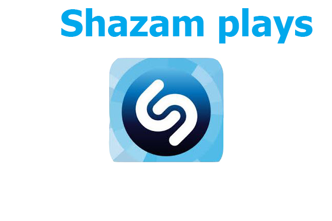 Buy 5000+ USA Shazam Plays or 1000+Shazam Followers instant start