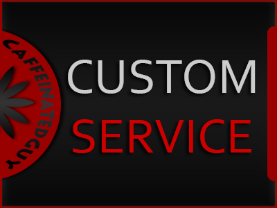 Custom Order Related To My Services