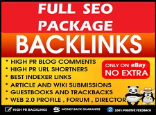 Submit Your Article/Press release To 500 Backlinks And 7400 Directories