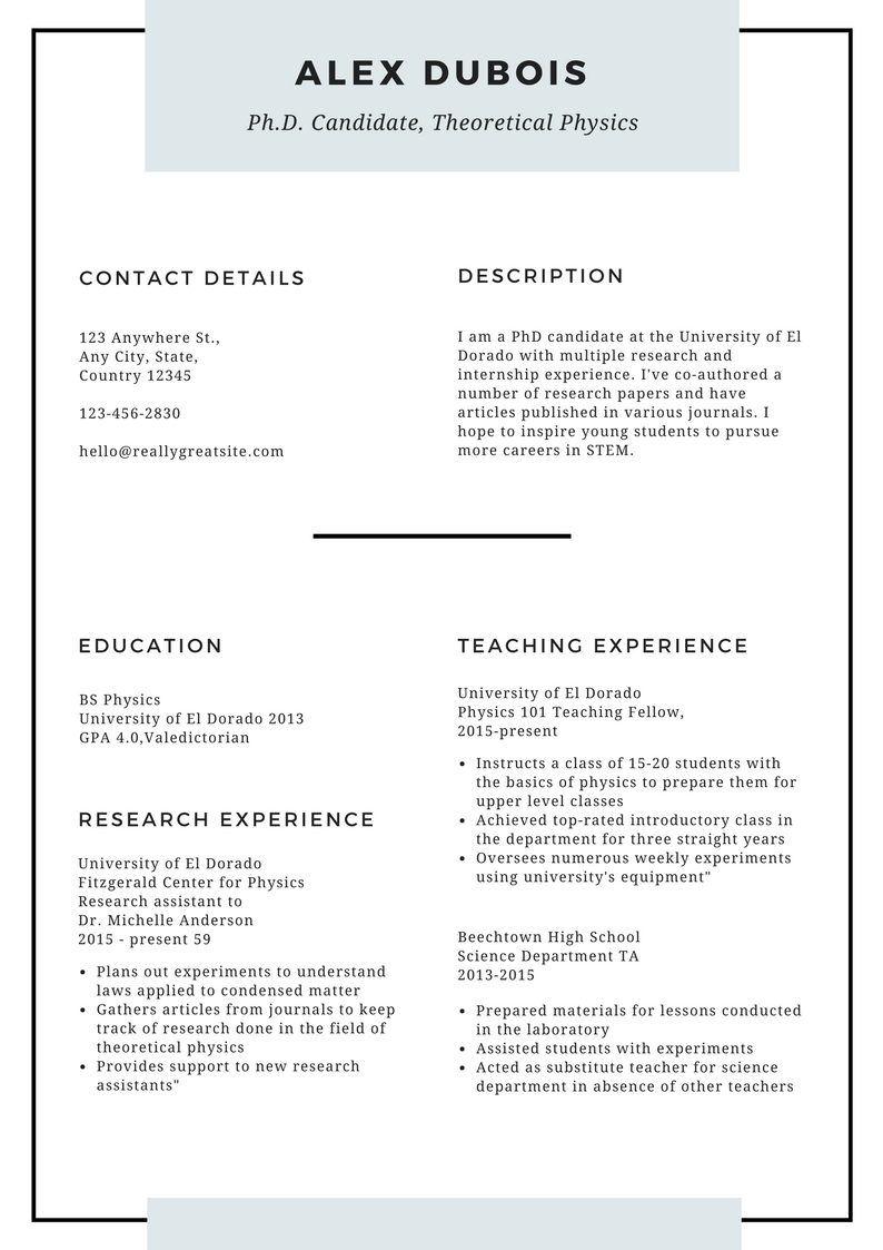 Provide A Professional Resume Writing Service Fast CV Resume ...