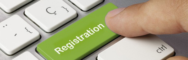 provide you 100 web link registration and survey