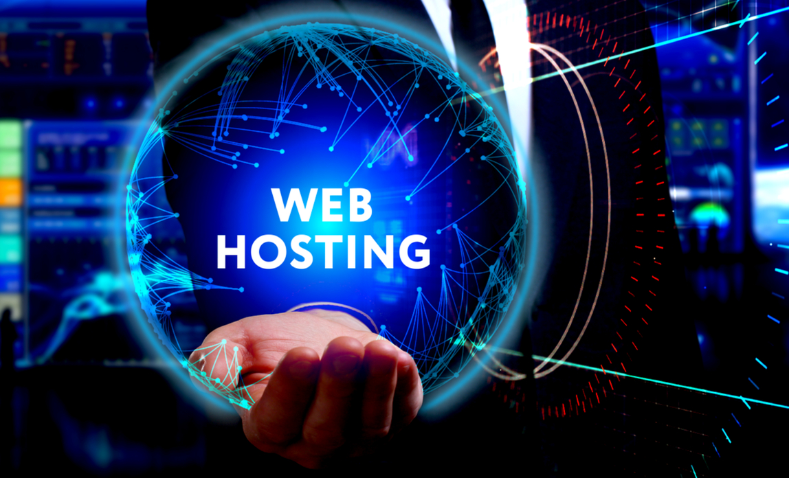 1 Month webs hosting with free SSL