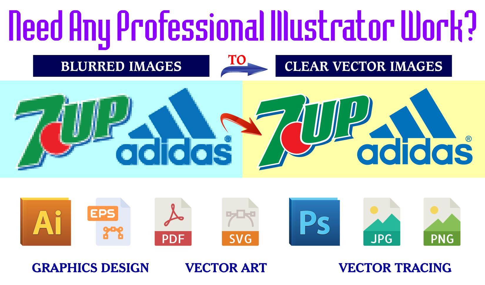 do any professional illustrator job