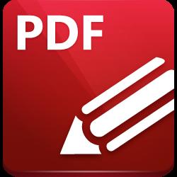 Will edit you PDF file