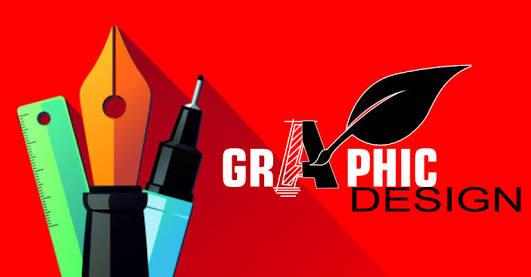 Make Graphics/logo design with photoshop