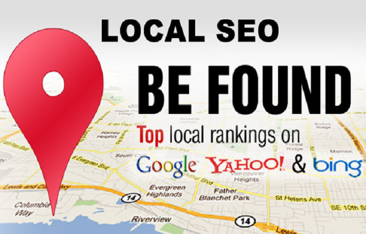 Create 25 USA Google Map Local Citations or Local Listing For Local SEO