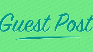 Write and Publish Guest Post for any website