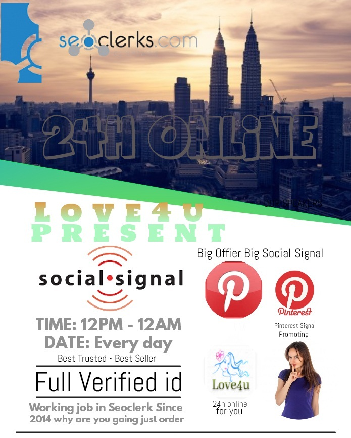 Top Fast Add 171,000 Pinterest Share Life Time Social Signals Important For Search Engine Ranking