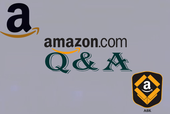Create 10 Amazon Questions And Answers Q& A For Product Ranking