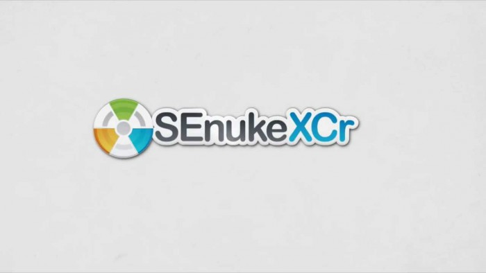 Senuke XCr Full Monty v4