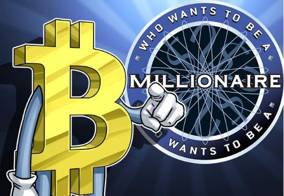 Guide on how to become Bitcoin Millionaire