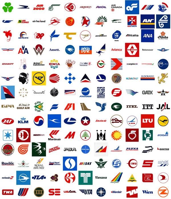 create 6 ideal and Unique Logo Design