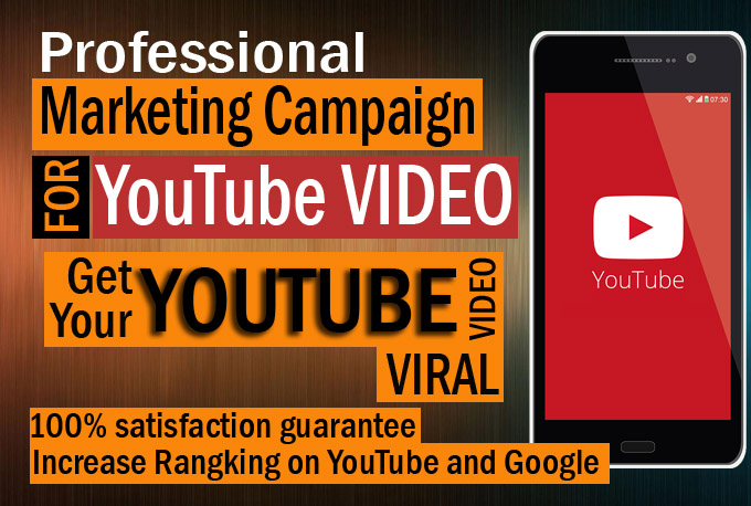 Boost your YouTube Video and Video Ranking