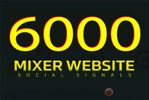 Boost Site Alexa Rank with 6000 PR9 & Panda safe Social Signals