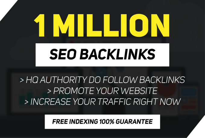 Do 1,000, 00 Gsa, Dofollow, Backlinks For Seo