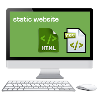 Get Static Html Css Web Hosting