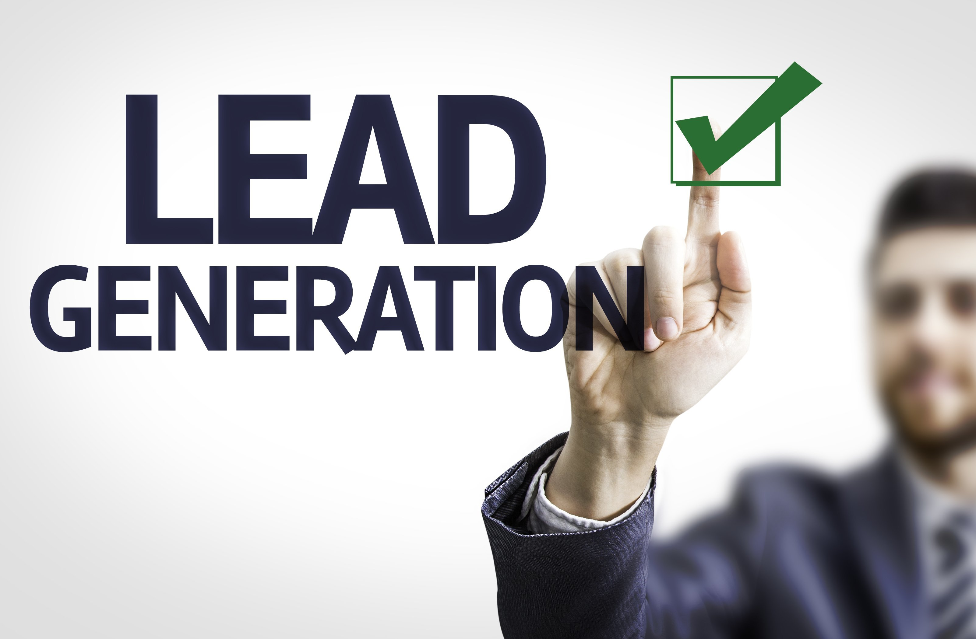 I Do Lead Generation And List Building