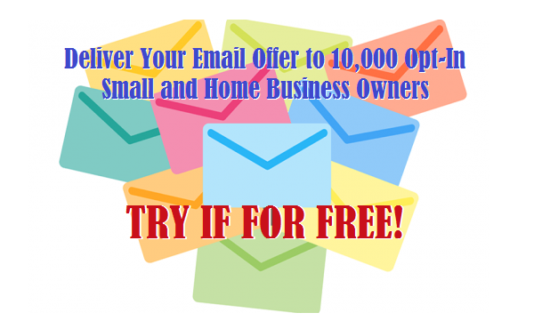 Send 10,000 Emails To Optin List With Higher Response