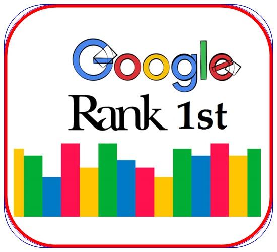Guaranteed Google 1st page ranking service