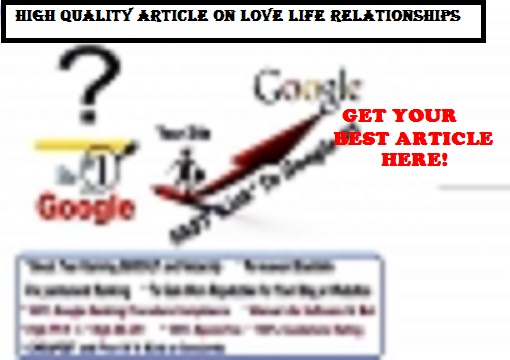 QUALITY 500 Words Article- giving you the best seo article you need
