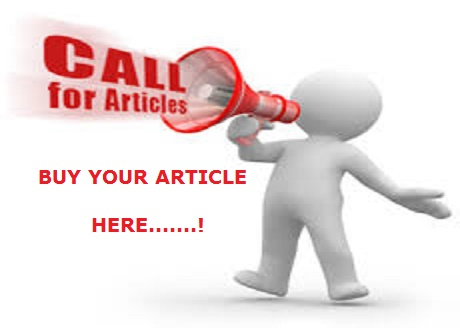 SEOGURU Article writer - WRITE 3 QUALITY ARTICLE for blog, website post or for your personal use
