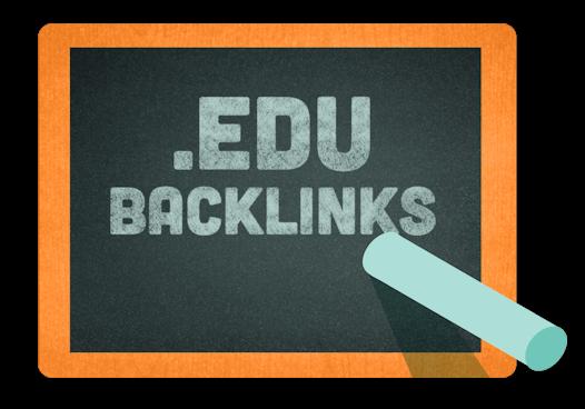 .edu do-follow backlinks for sale